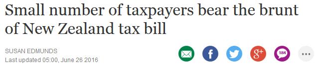 tax brunt