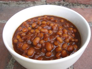 baked-beans