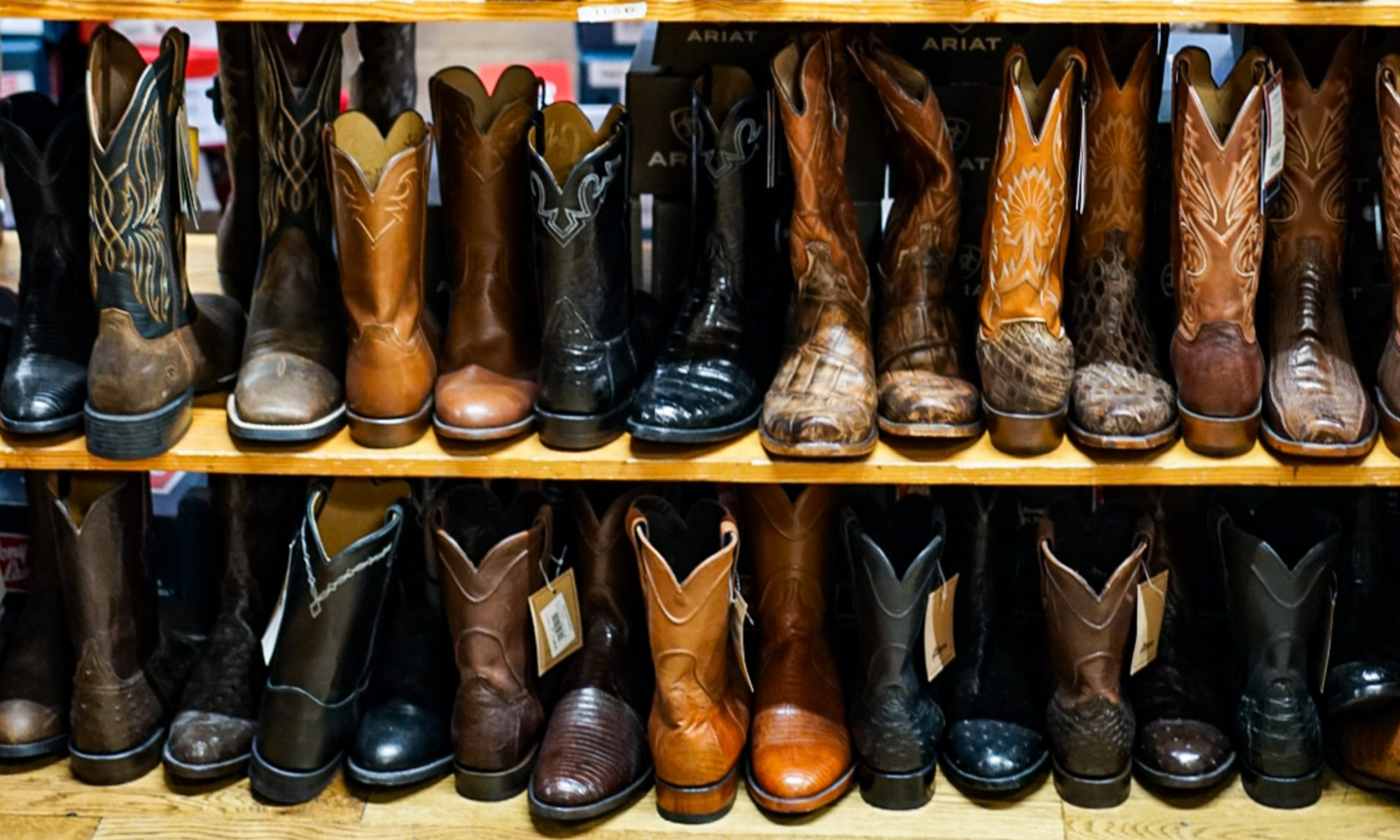 Boots Theory